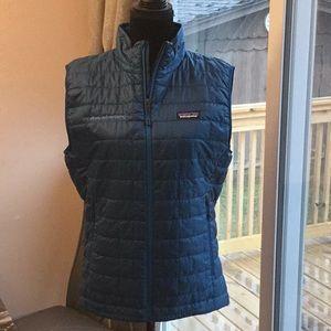 NWT men's winter vest